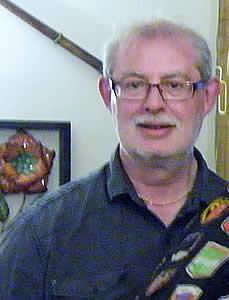 gerry flynn, administrator at citizens advice bureau spain